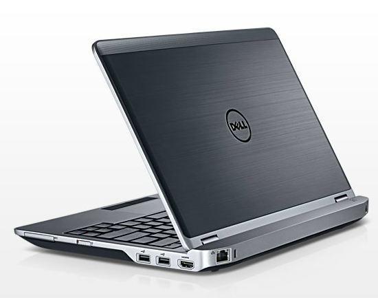 Laptop Dell 6420 I5 RAM 4GB HDD 250GB