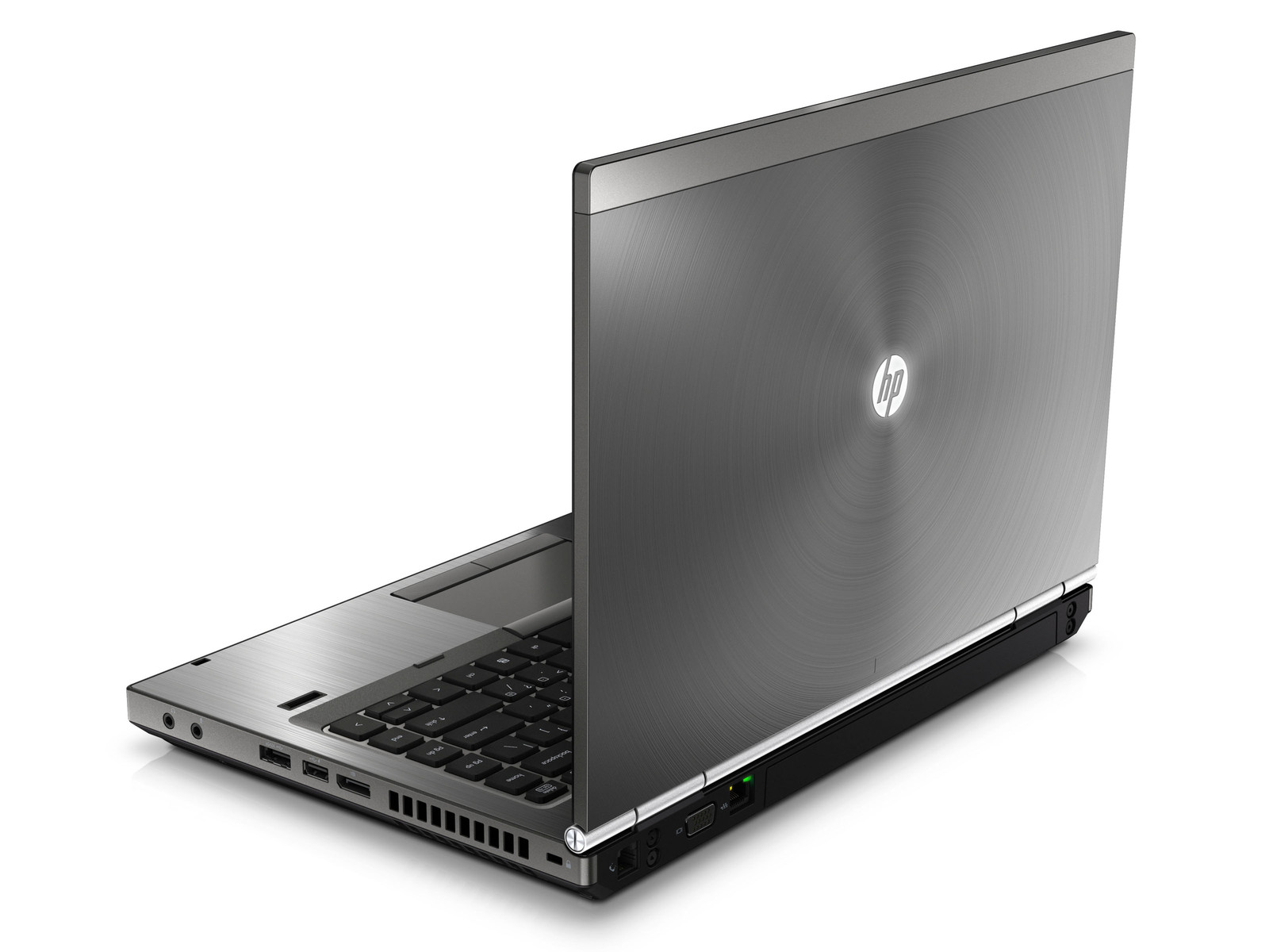 HP EliteBook 8440P I5 RAM 4GB HDD 250 GB